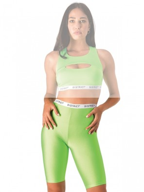 0EE94 LEGGINGS CICLISTA